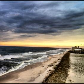 relearning-beach